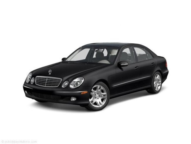 Used 2003 mercedes benz e320w for sale ft lauderdale fl for Mercedes benz of ft lauderdale fl