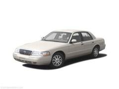 2003 Mercury Grand Marquis GS Sedan