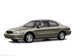 2003 Mercury Sable GS Sedan