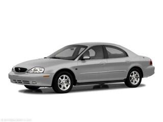 2003 Mercury Sable LS Premium Sedan