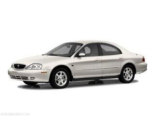 2003 Mercury Sable LS Premium 4dr Car