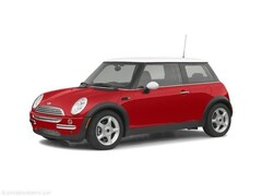 Pre-Owned 2003 MINI Cooper S Base Hatchback for sale in Lima, OH