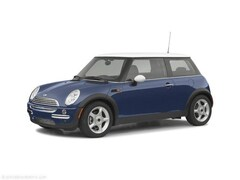 Used 2003 MINI Cooper S Base Hatchback in Shelbyville, KY
