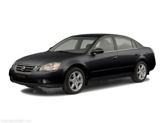Nissan Pre-Owned Vehicles For Sale | Giles Nissan
