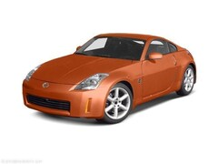 Used 2003 Nissan 350Z Touring Coupe Eugene, OR