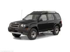 2003 Nissan Xterra SUV