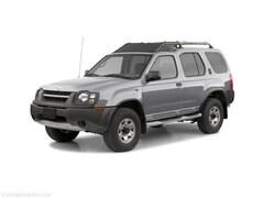 2003 Nissan Xterra 4DR XE 4WD V6 Auto XE  SUV V6