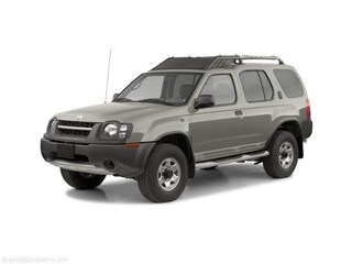 New 2003 Nissan Xterra SE SUV for sale in Ewing, NJ