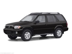 Pre-Owned 2003 Nissan Pathfinder For Sale in Colorado Springs | Preferred Preowned North