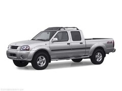 Used 2003 Nissan Frontier Truck Standard Bed Crew Cab under $10,000 for Sale in Honolulu