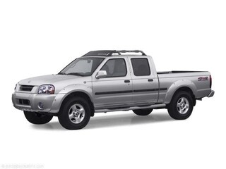 Used 2003 Nissan Frontier Truck Long Bed Crew Cab for sale in Honolulu