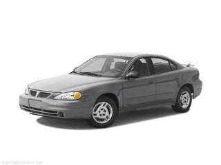 2003 Pontiac Grand Am SE1 SE1  Sedan