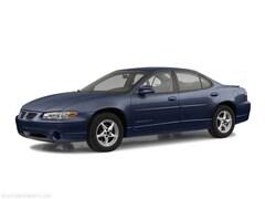 2003 Pontiac Grand Prix GTP Sedan Billings, MT