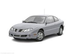 2003 Pontiac Sunfire Base Coupe