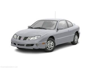 2003 Pontiac Sunfire . Coupe