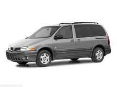 2003 Pontiac Montana with 1SE Pkg Mini-van, Passenger