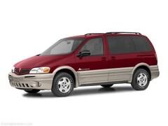 2003 Pontiac Montana M16 Mini-Van