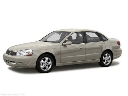 2003 Saturn L-Series L200 Sedan