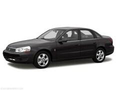 2003 Saturn L Series L200 Mid-Size Car