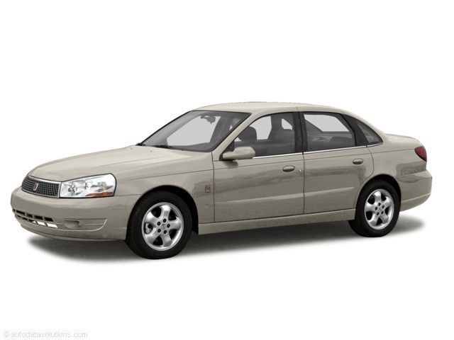 2003 Saturn LS 4dr Car