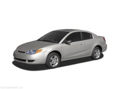 2003 Saturn ION 2 Coupe