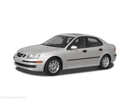 2003 Saab 9-3 Linear Sedan