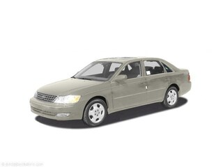 Used 2003 Toyota Avalon XLS Sedan for sale in Charlotte, NC