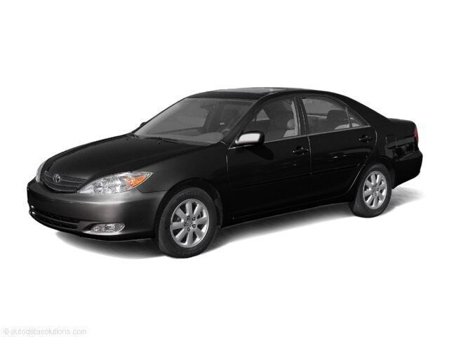 2003 Toyota Camry For Sale >> Used 2003 Toyota Camry For Sale Spokane Wa Call 509 455