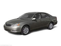 Used 2003 Toyota Camry LE Car for sale near you in Hiawatha, IA