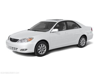 Bargain Used 2003 Toyota Camry XLE Sedan for Sale under $10,000  in San Francisco