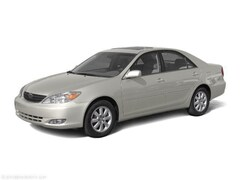 Pre-Owned 2003 Toyota Camry 4dr Sdn XLE Auto Car 16561B for sale near Boston, MA