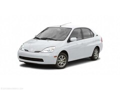 Used 2003 Toyota Prius Sedan in Flagstaff, AZ