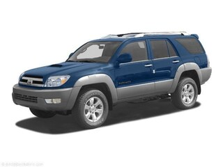 Bargain Used 2003 Toyota 4Runner SR5 SUV for Sale under $10,000  in San Francisco