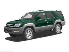 2003 Toyota 4Runner SR5 SUV in Marshall