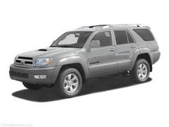 2003 Toyota 4Runner Limited V8 SUV
