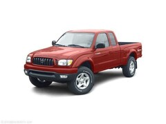 Used 2003 Toyota Tacoma Base Truck Xtracab for sale in Parkersburg, WV