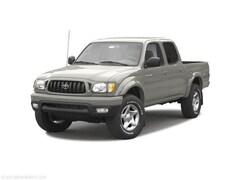 2003 Toyota Tacoma PreRunner V6 Truck Double-Cab