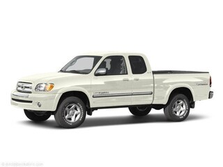 Used 2003 Toyota Tundra Limited Truck Access Cab For sale in Winchester VA, near Martinsburg WV