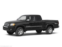 As-Is 2003 Toyota Tundra SR5 V8 Truck Access Cab for sale in Tulsa, OK