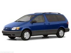 Used  2003 Toyota Sienna Van in Mt. Pleasant WI