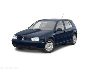 2003 Volkswagen Golf GL 2.0L Hatchback in Aberdeen, MD