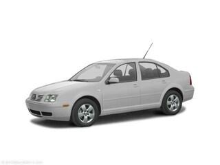 2003 Volkswagen Jetta GL Sedan
