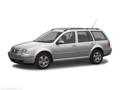 Used 2003 Volkswagen Jetta GLS TDI Wagon Medford, OR
