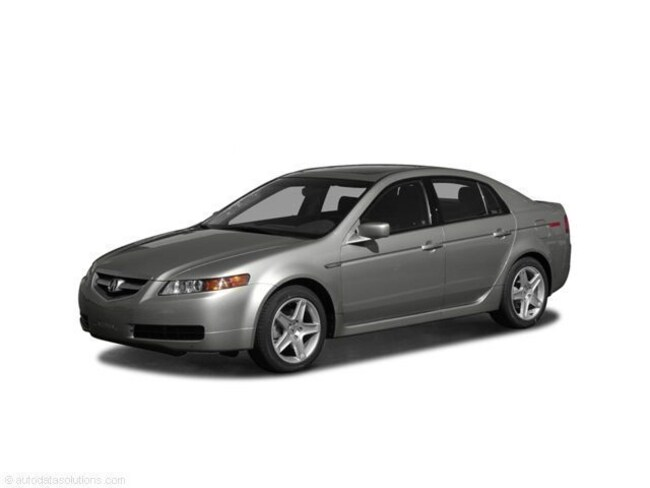 Used 2004 Acura TL For Sale   Columbia SC