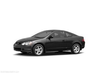 2004 Acura RSX Base 2004 Acura RSX Base