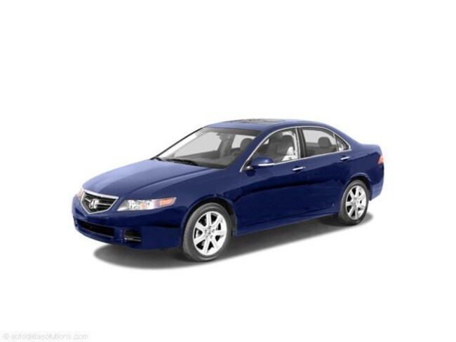 Used 2004 Acura TSX For Sale | Bayamon PR