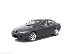 Used 2004 Acura TSX 4DR SDN AT Sedan for sale at Lynnes Subaru in Bloomfield, New Jersey