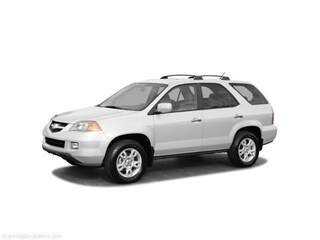 2004 Acura MDX 3.5L w/Touring Package/RES SUV
