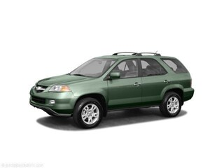 Used 2004 Acura MDX 3.5L w/Touring/RES/Navigation SUV Roseburg, OR