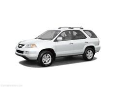 2004 Acura MDX Touring RES w/Nav SUV